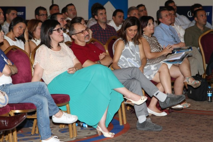 Mid year meeting 2012 – Sapanca